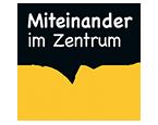 MIZ-Miteinander im Zentrum e.V. Logo